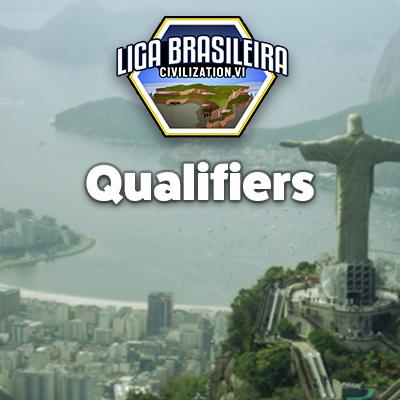 CivBR Qualifiers