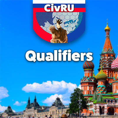 CivRU Qualifiers