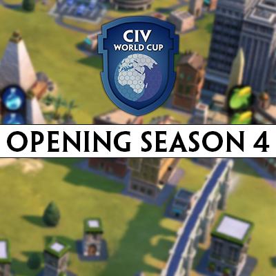 Opening Season 4