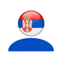 Serbian player
