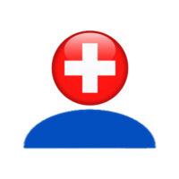 Swiss player