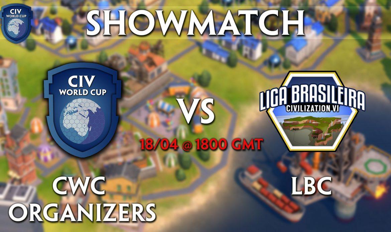 Organizers vs LBC