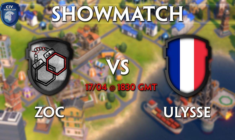 ZoC vs Ulysse