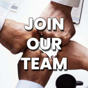JOIN OUR TEAM banner 400x400_poppins